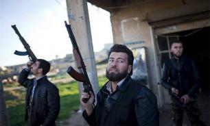 """""""Вряд ли американцам удастся покомандовать в Сирии"""""""