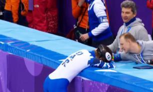 Ученик Виктора Ана взял бронзу на Олимпиаде