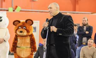 Валуев в Челябинске сыграет с чиновниками в футгольф