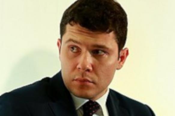 """Калининградский губернатор рассказал о применении """"детектора лжи"""" для борьбы с коррупцией"""