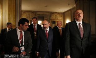 Чем закончилась политическая дуэль Алиев-Пашинян в Мюнхене