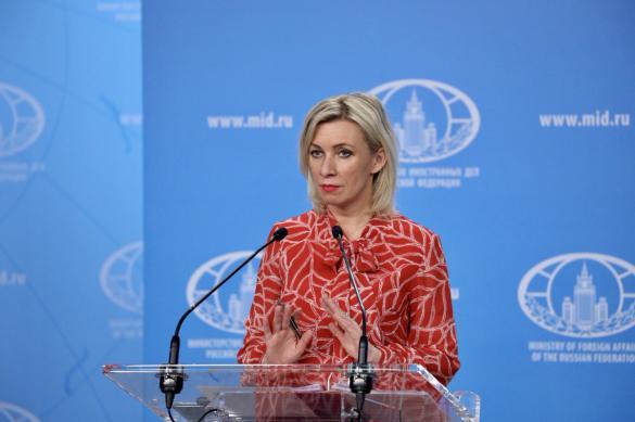 МИД России: посольство США помогает решить вопрос со школьниками