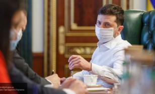 """Президент Украины назвал мэра города Черкассы """"бандитом"""""""