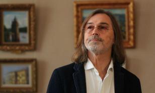 Никас Сафронов не дал в обиду вдову Николая Караченцова