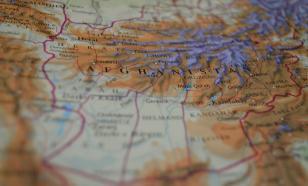 Вооружить и бросить на Россию: планы англосаксов на Афганистан не изменились