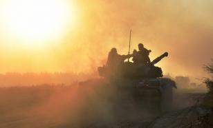 Запад обучал украинцев для войны с Россией