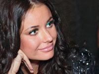Оксана Федорова выходит замуж.