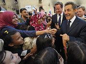 Кэмерон и Саркози в Ливии: как спасти ПНС?