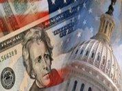 США засосала опасная трясина еврозоны