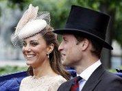 Принц Уильям с женой сорвали голоса на олимпийской трибуне