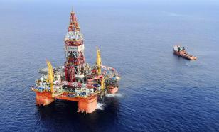 Пекин запретил добывать нефть в районе Южно-Китайского моря без его разрешения