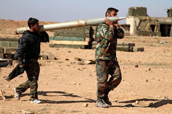 Плененные боевики раскрыли роль Турции в формировании ан-Нусры*