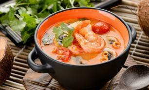 Тайский острый суп предложили внести в список мирового наследия ЮНЕСКО