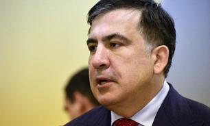 Зеленский не рассматривает Саакашвили на какую-то должность в правительстве