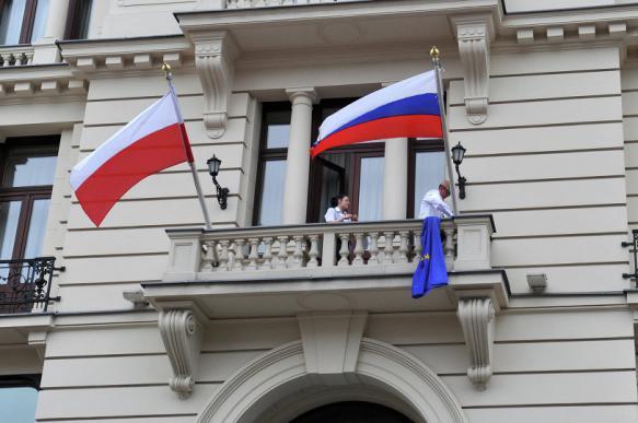 В Польше заявили об уничтожении историко-международного сознания России