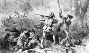 В Турции предъявят США геноцид индейцев
