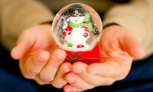 Как религиозный Новый год стал светским праздником