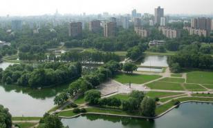 Московские парки подготовили к открытию с 1 июня