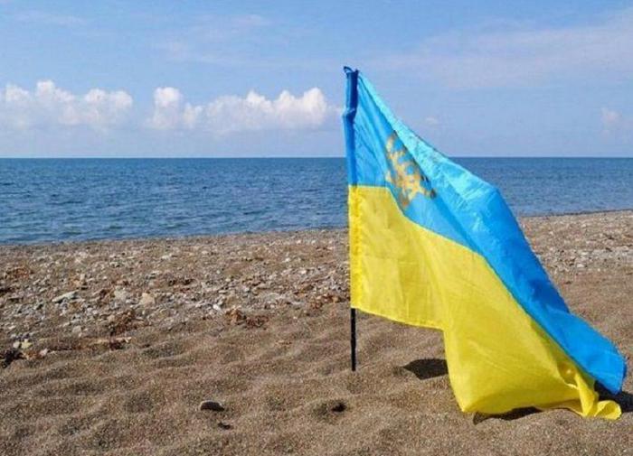 Забыв о коронавирусе и кризисе, Верховная рада вспомнила про Крым