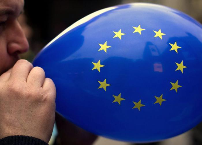 Эксперт: единого плана по выходу Европы из кризиса нет