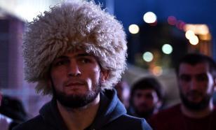 Глава UFC хочет организовать бои Хабиба с Макгрегором и Сен-Пьером