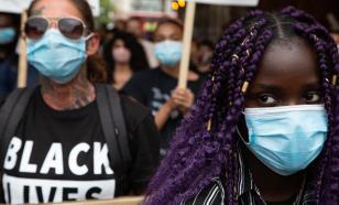 Фаната в Англии вывели со стадиона за свист в адрес Black Lives Matter