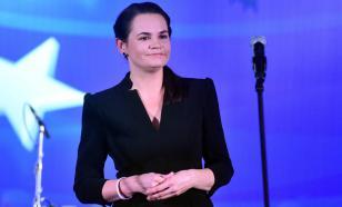 Обращение Тихановской к депутатам Рады: главное