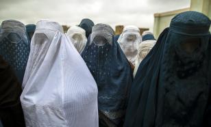 """Представитель """"Талибана""""*: афганские женщины будут жить по законам шариата"""