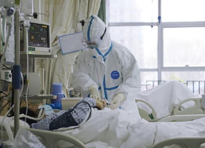 В Волгоградской области после прививки от ковида умер 37-летний мужчина