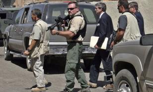 Чисто бизнес: американская ЧВК продаёт билеты из Афганистана за $6,5 тысячи