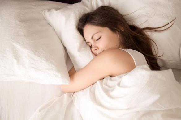 Как настроить здоровый сон?