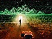 Виртуальная реальность дарит нам детство
