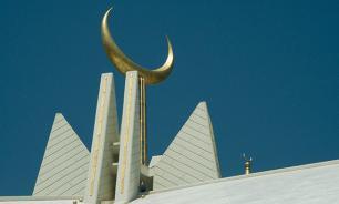 В США осквернены две мечети