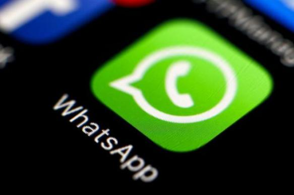 WhatsApp намерен судиться c пользователями, нарушающими правила мессенджера