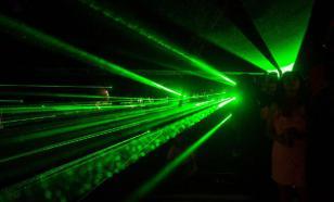 Дым против лазеров - Китай перехитрил США?