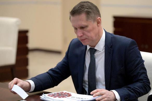 В России пытаются ускорить регистрацию вакцины от коронавируса
