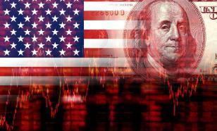 Два триллиона долларов на соломку для испуганного американца