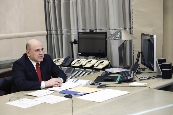 Бойца отряд не потерял: правительство продолжит работу в штатном режиме