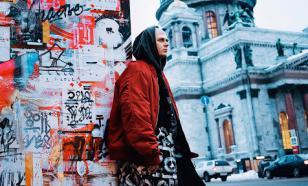 В Санкт-Петербурге пропали уличные работы Покраса Лампаса