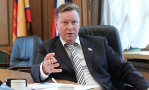 Депутат Олег Нилов предложил казнить педофилов