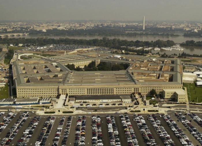 Пентагон нашёл новый вариант проверки военных на экстремизм