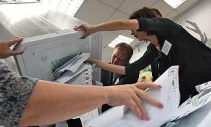 В Новосибирске женщина пришла голосовать и умерла