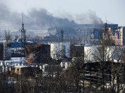 Мобилизация на Украине. Грядет массовый исход