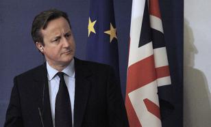 Кэмерон: Преодолеть сирийский кризис невозможно без противостояния с ИГ