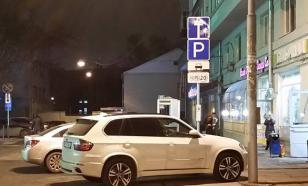 """Точка зрения: """"Большее зло, чем платные парковки - тотальный запрет на них"""""""