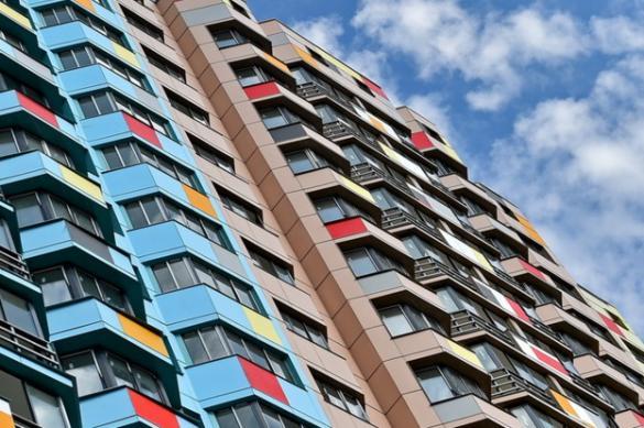 Первичный рынок жилья МО сократил объем предложения