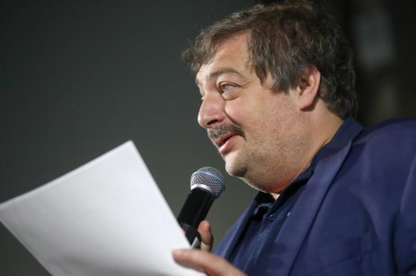 Генпрокуратура не нашла состава преступления в новой книге Быкова о Власове