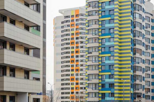 Москвичи уезжают за МКАД ради нового жилья