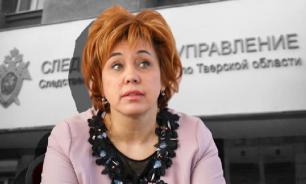 """""""Мертвые души"""" ректора Чичановской"""