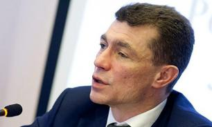 Максим Топилин назначен руководителем Пенсионного фонда РФ